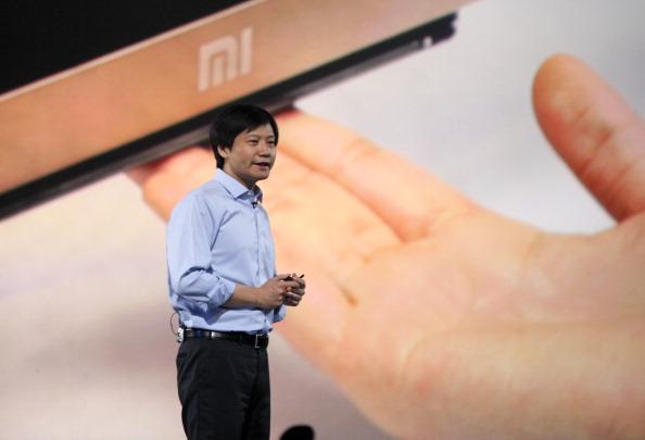 China's Xiaomi launches Redmi 4A