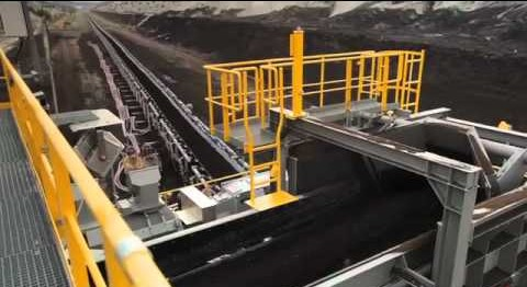 Coal Mine in Germany Recycled into a Hydroelectric Battery