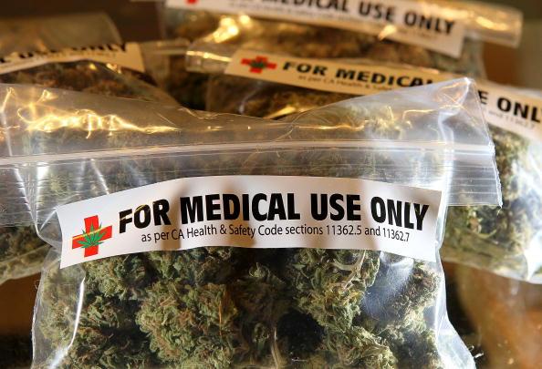 Medical marijuana soon to be available in North Dakota
