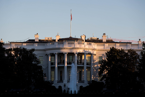 White House Reverses Policy on Visitor Logs