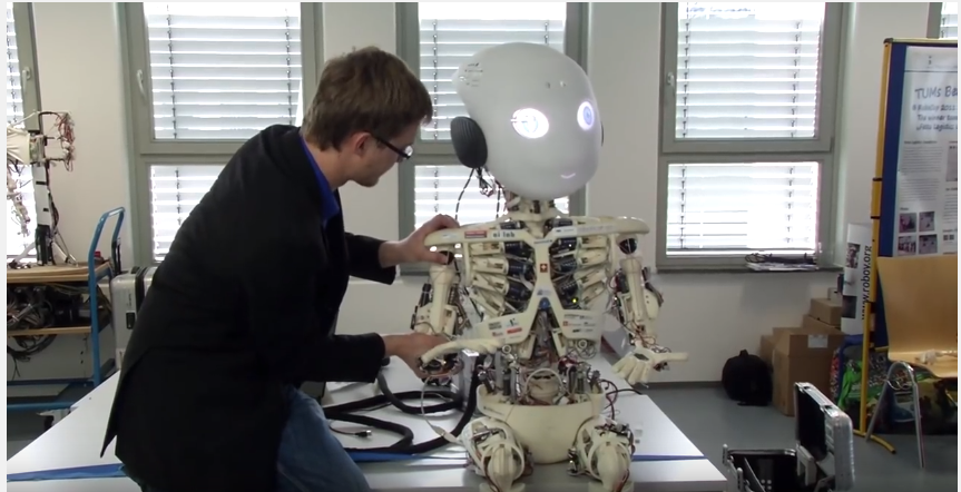 Service robots: intelligent assistants in everyday life
