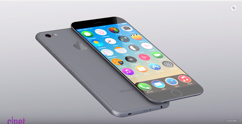 The iPhone 8 will probably the fastest phone on Earth