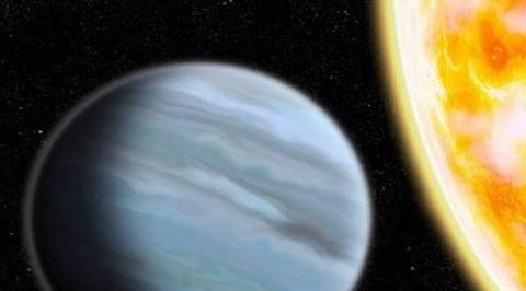 KELT-11b Also Known As Styrofoam Planet