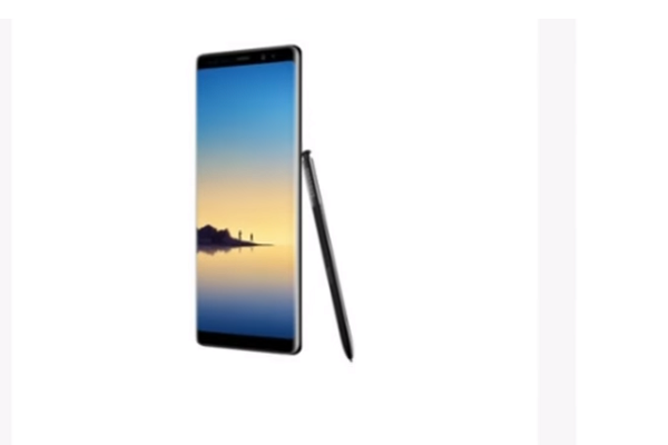 The Samsung Galaxy Note 8 will be launched on August 23 but that is not stopping the leaks and rumors to come in