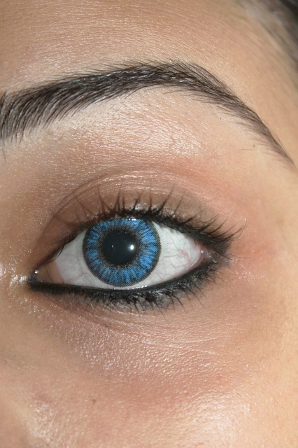 Hydrogel can treat eye blindness