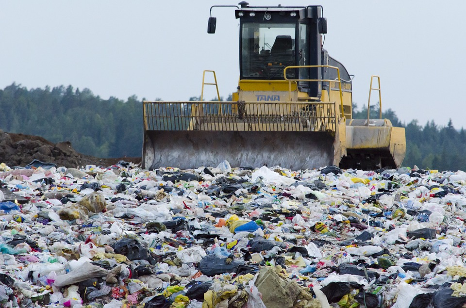 Recycling Crisis