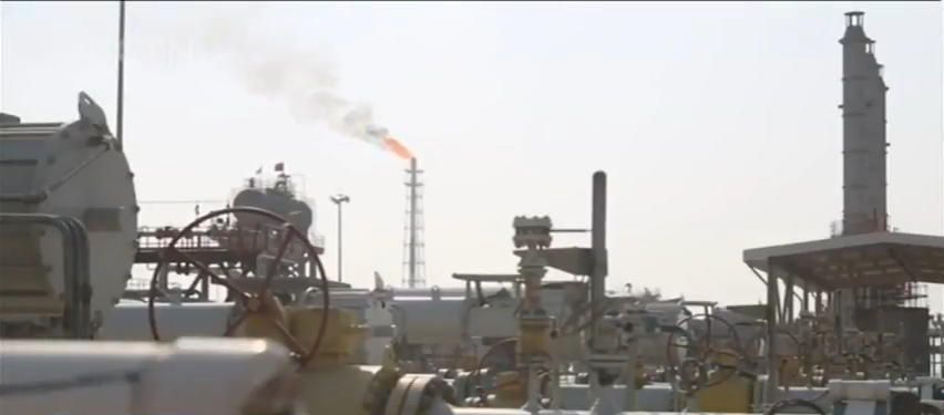 Iran discovers vast new shale oil reserves