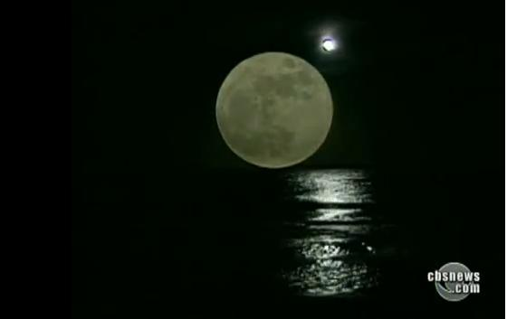 NASA confirm discoveries water on moon