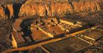 Chaco Canyon New Mexico Pueblo Native American City