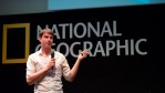 Topher White speaks onstage at National Geographic Presents 'Nat Geo Further Base Camp' At SXSW 2017-Day 4 on March 14, 2017 in Austin, Texas.