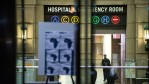 Ebola alert at the Bellevue Hospital