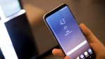 Samsung Galaxy S8 was reported to flunk down in terms of speed and drop durability test compared to Apple's iPhone 7 Plus.