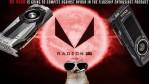 AMD Radeon RX Vega Performance on par with GTX 1080 Ti and Titan Xp