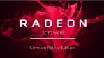 AMD Radeon Crimson ReLive Edition software