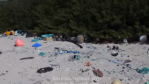 Henderson Island: Pacific graveyard for plastic pollution