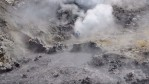 Southern Italy's supervolcano Campi Flegrei has been seen to show signs of near eruption.