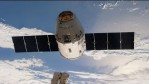 SpaceX Dragon Cargo Ship Prepares For Launch Today