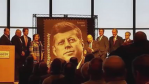 NASA Space Legacy: Honors John F. Kennedy on his 100th birthday