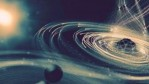 Molecular Type Black Hole Generated Thru The World's Most Powerful Laser Beams