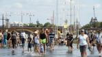 Two dead as 'Lucifer' heatwave holds Italy, eastern Europe in fiery grip