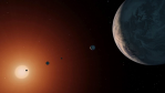 Nasa reports trappist-1 is nearly twice as old as our solar system - clarksville, tn online by Buzz