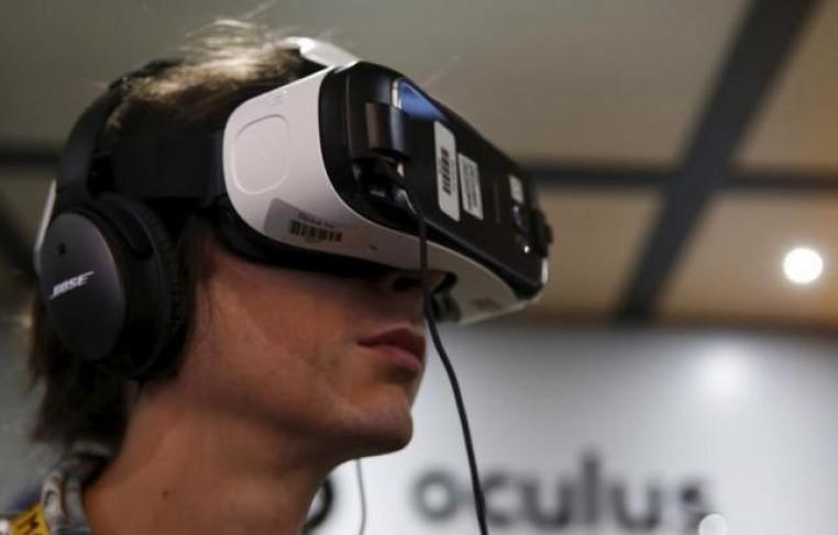 Oculus Samsung Gear VR