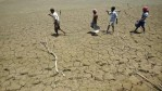 India's climate change