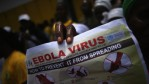 Advocacy campaign in Africa against ebola